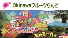名護市 OKINAWAフルーツらんど